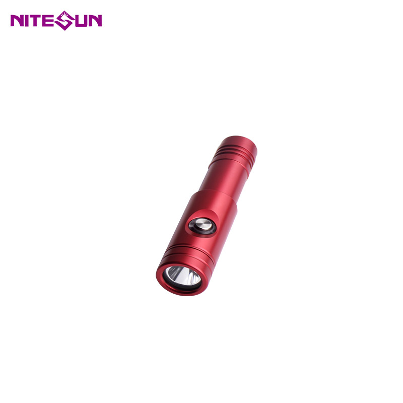 DIV12S Diving Flashlight