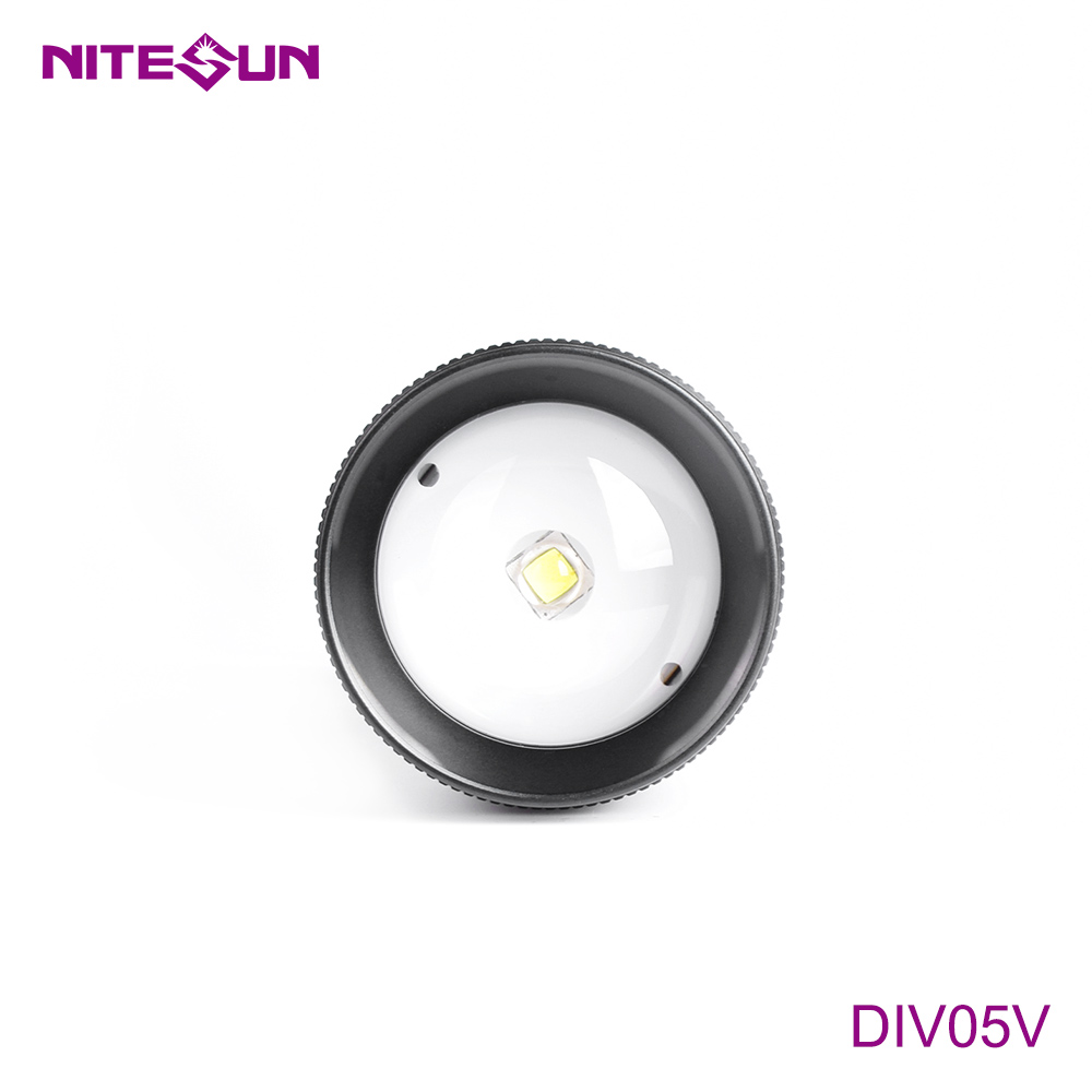 NITESUN DIV05V Diving Video Light