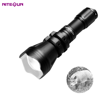 B158 Tactical Hunting Flashlight
