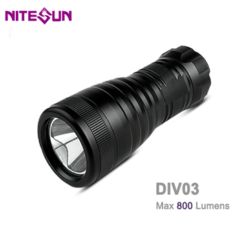 DIV03 Diving Flashlight