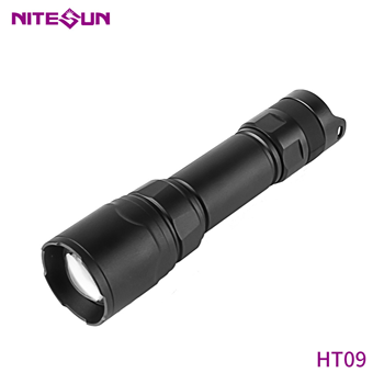 HT09 hunting flashlight